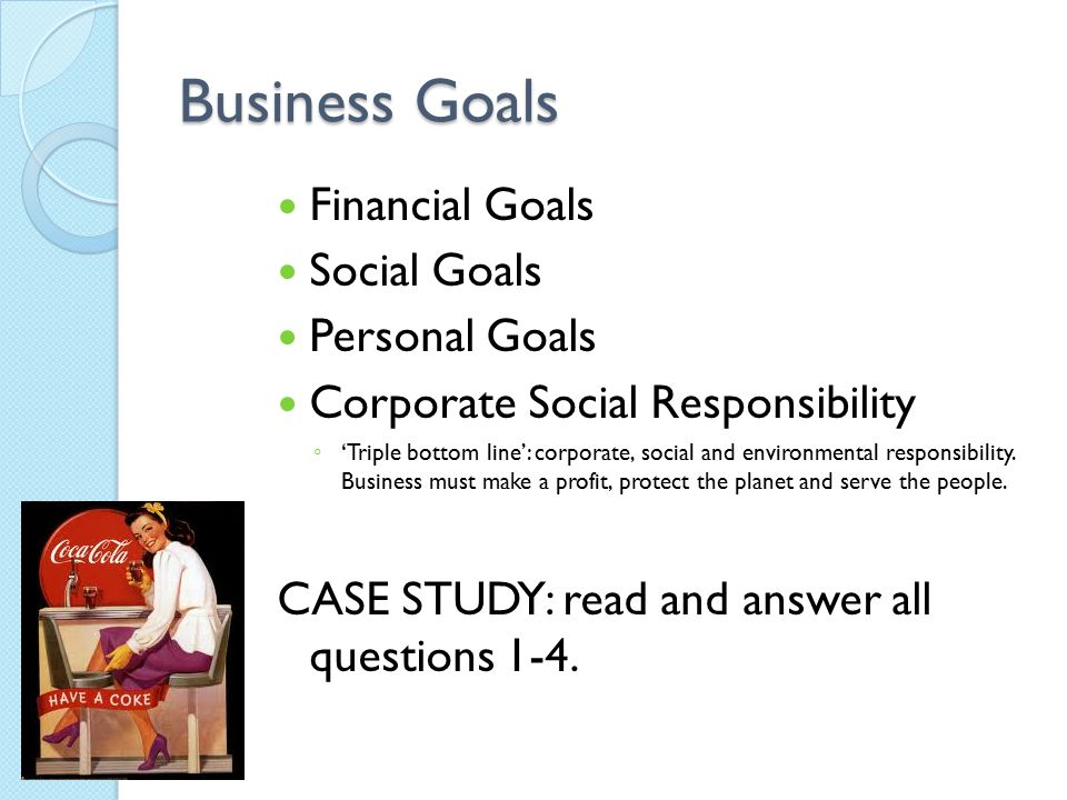 case 4 6 making socially responsible Start studying chapter 4 demanding ethical and socially responsible behavior  by making socially conscious decisions about whether or not to buy a company's .