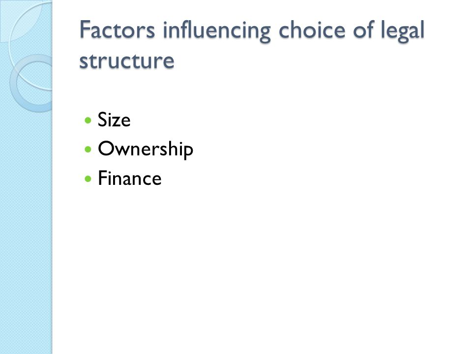 factors that influence sources of financing Although finance has been studied for thousands years, behavioral finance which considers the human behaviors in the main objective of this study is exploring the behavioral factors influencing individual investors' economy, beside playing the role of a source for financing investment, stock market also performs a.