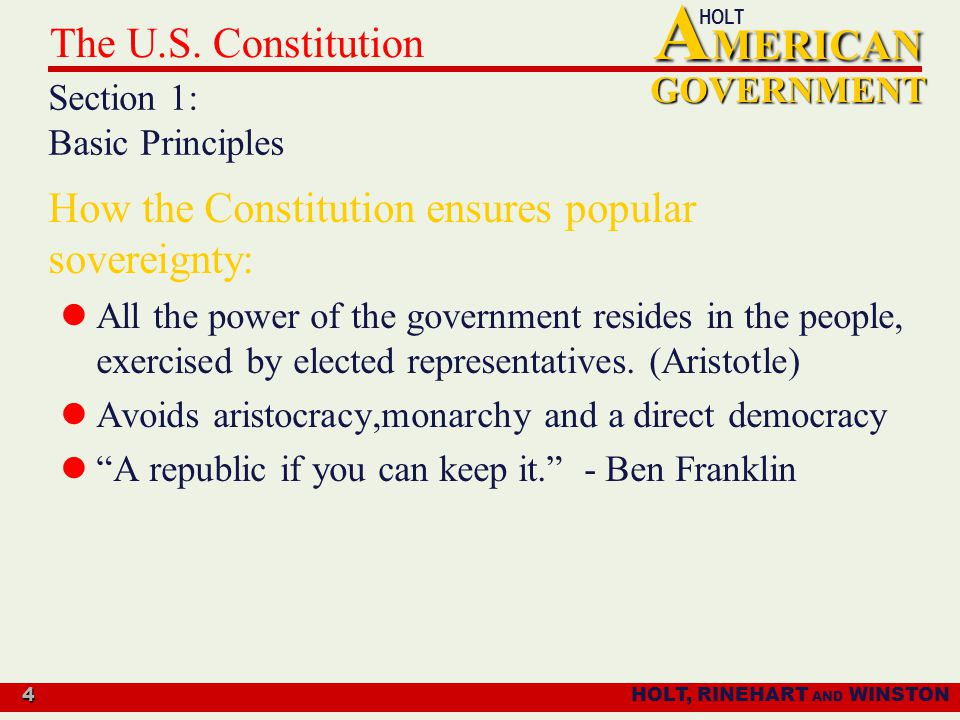 basic principles of democracy pdf