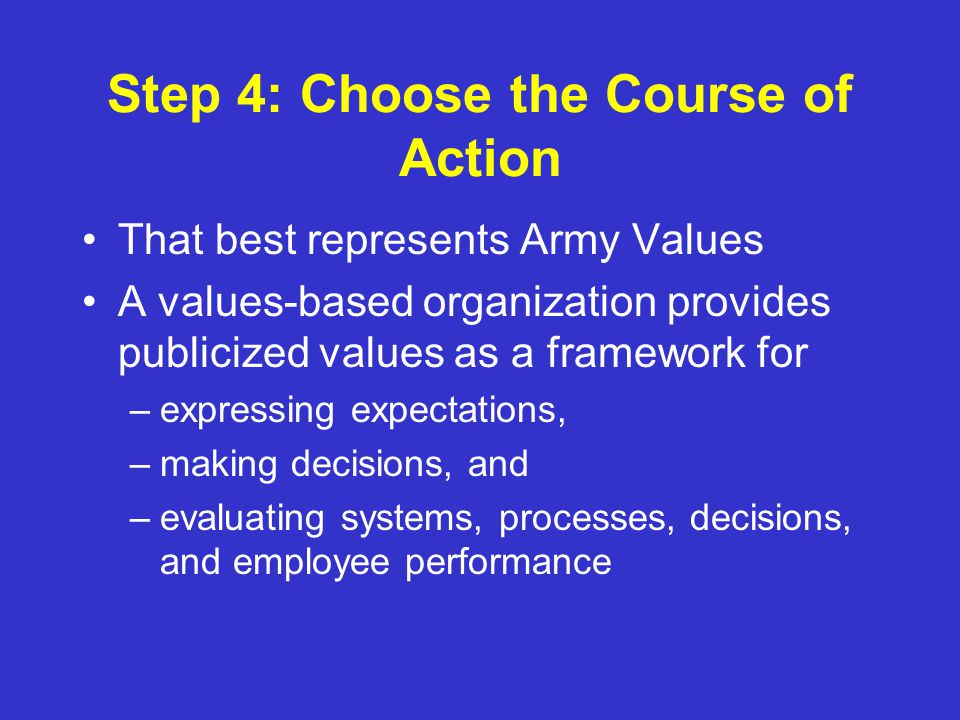 essay on personal courage View full essay in the army we live by seven values loyalty, duty, respect, selfless service,  here i will write of two values respect and personal courage.