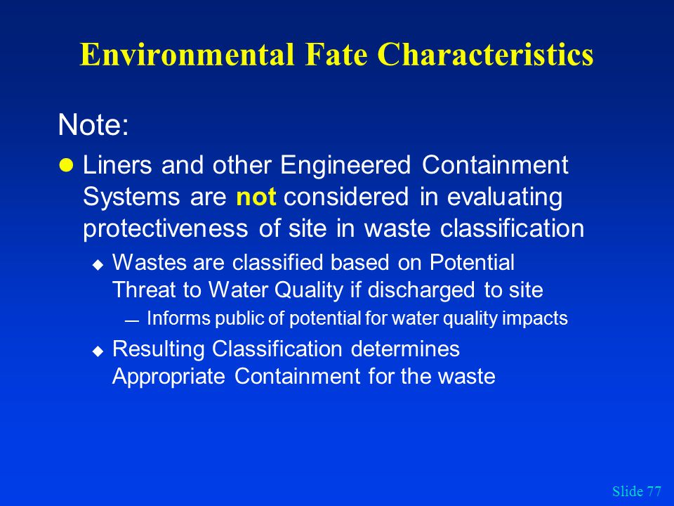 environmental traits - photo #19