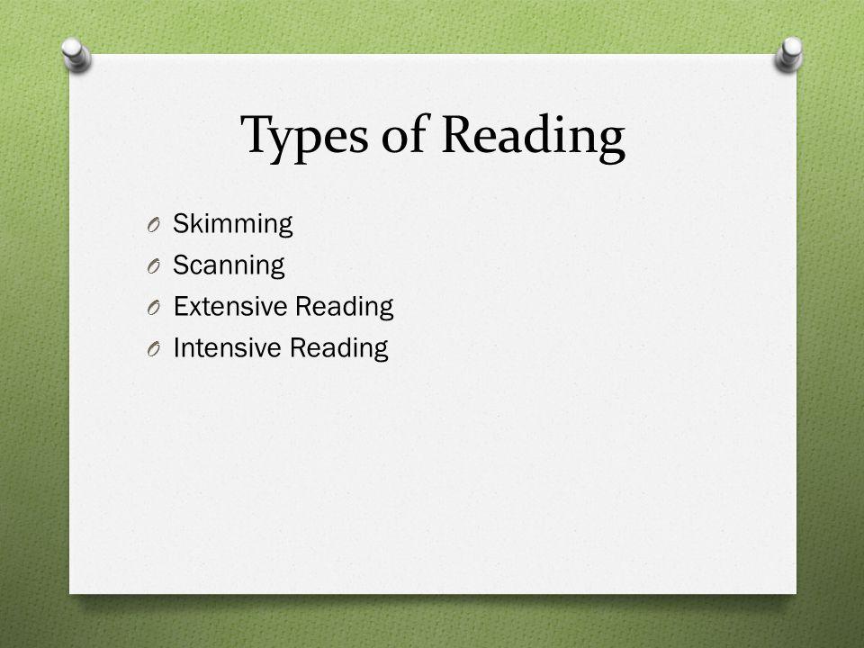 Identifying Reading Skills Lesson Plan - thoughtco.com