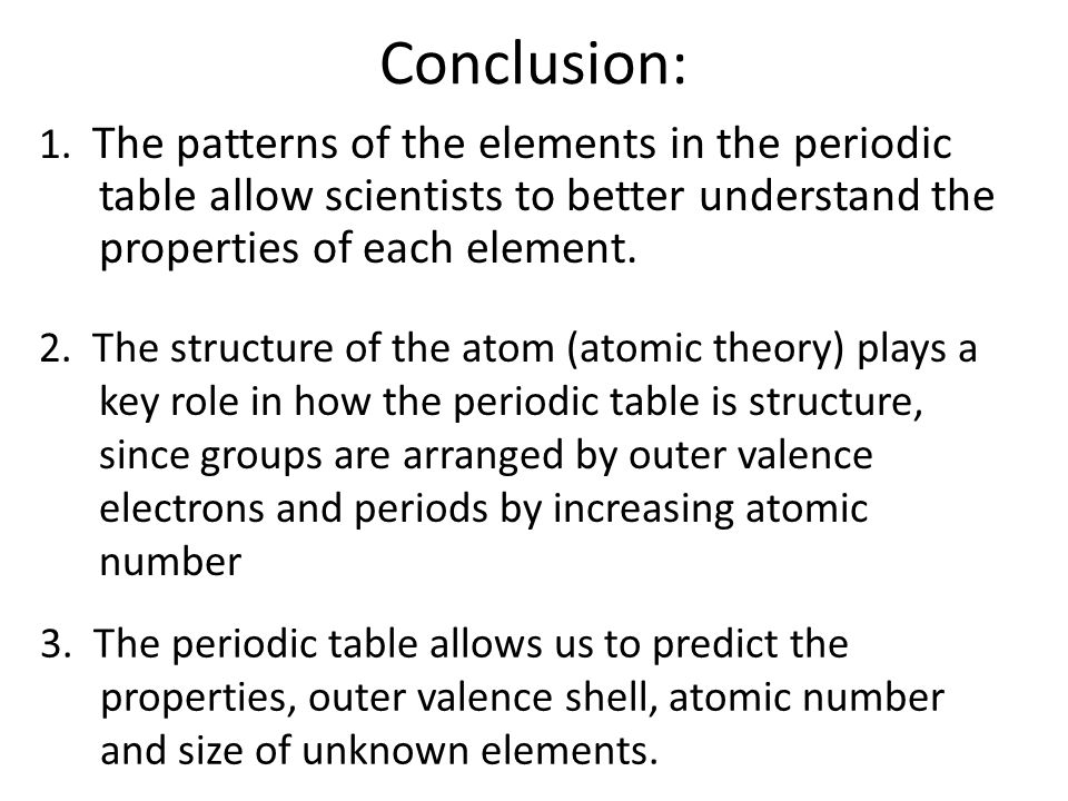 Thorium in addition Periodic Table also Studentper X further Conclusion A The Patterns Of The Elements In The Periodic Table Allow Scientists To Better Understand The Properties Of Each Element also S S. on which periodic table element are you