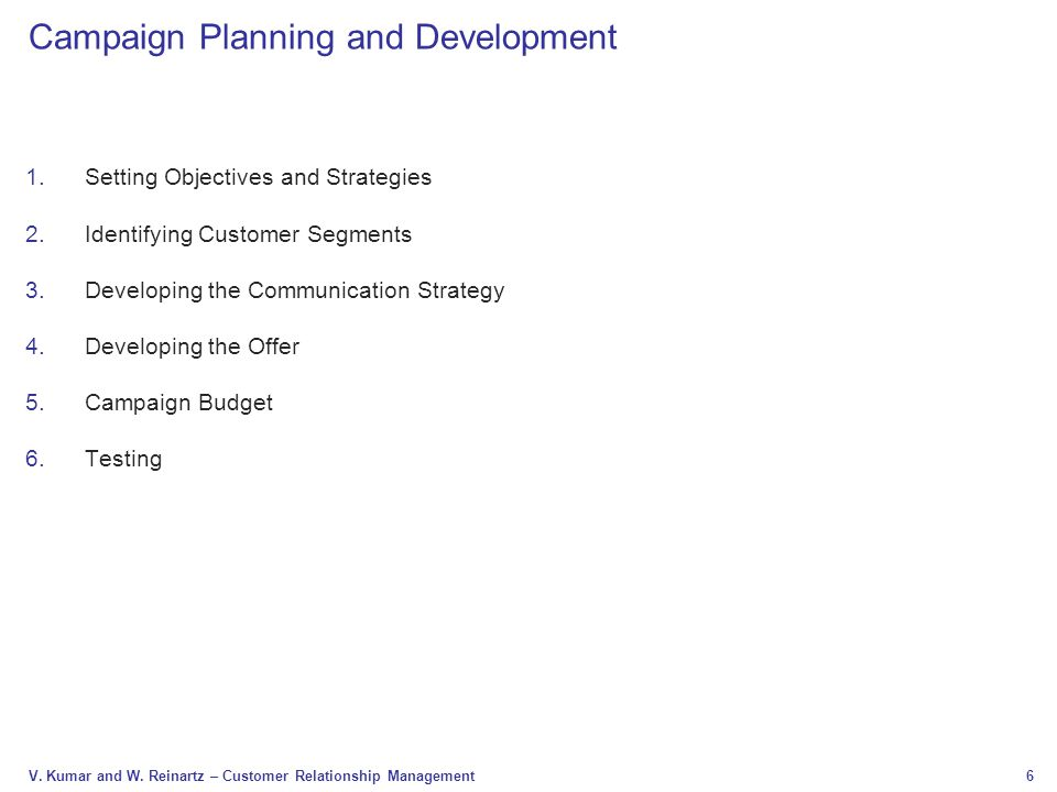 strategic setting and campaign execution of Home » courses » management & leadership » strategy excellence: from strategic vision to from strategic vision to tactical execution campaign planning, the.