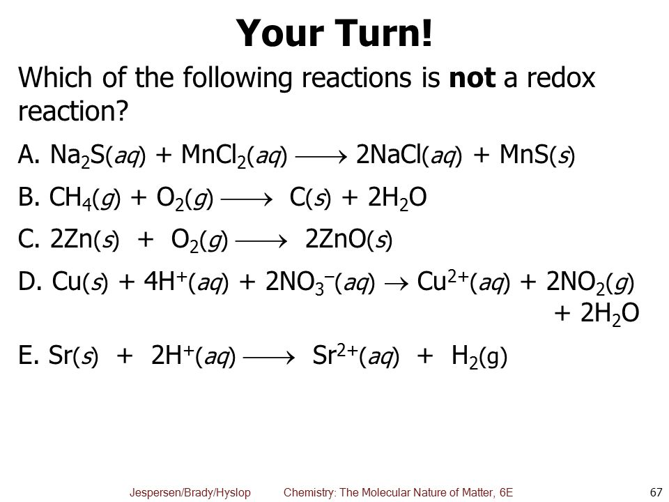 2cu o2 2cuo type of reaction