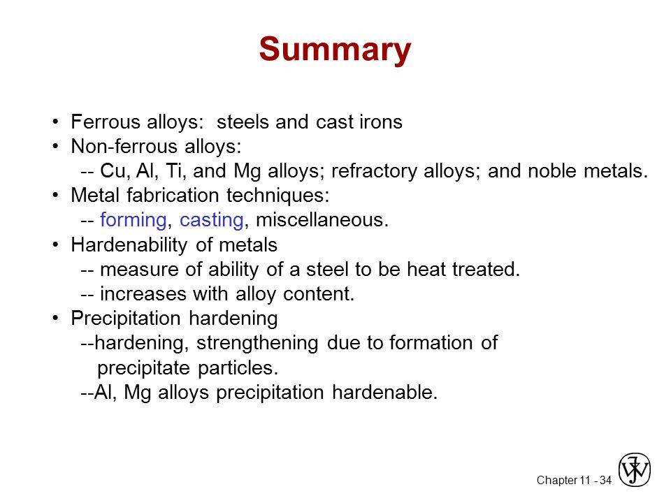 non ferrous metals and alloys pdf