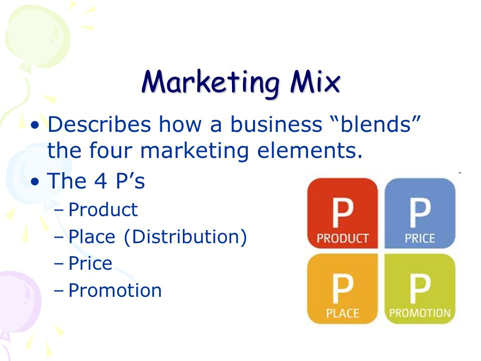 4 elements of relationship marketing
