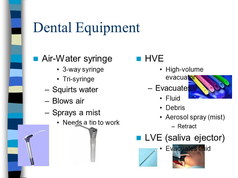 Chapter 17 18 Introduction To Dental Assisting Ppt
