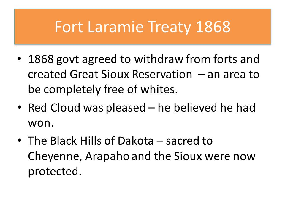 why did the plains indians lose Extracts from this document introduction why did the native americans lose the battle for the plains for centuries the native american indians had lived in.