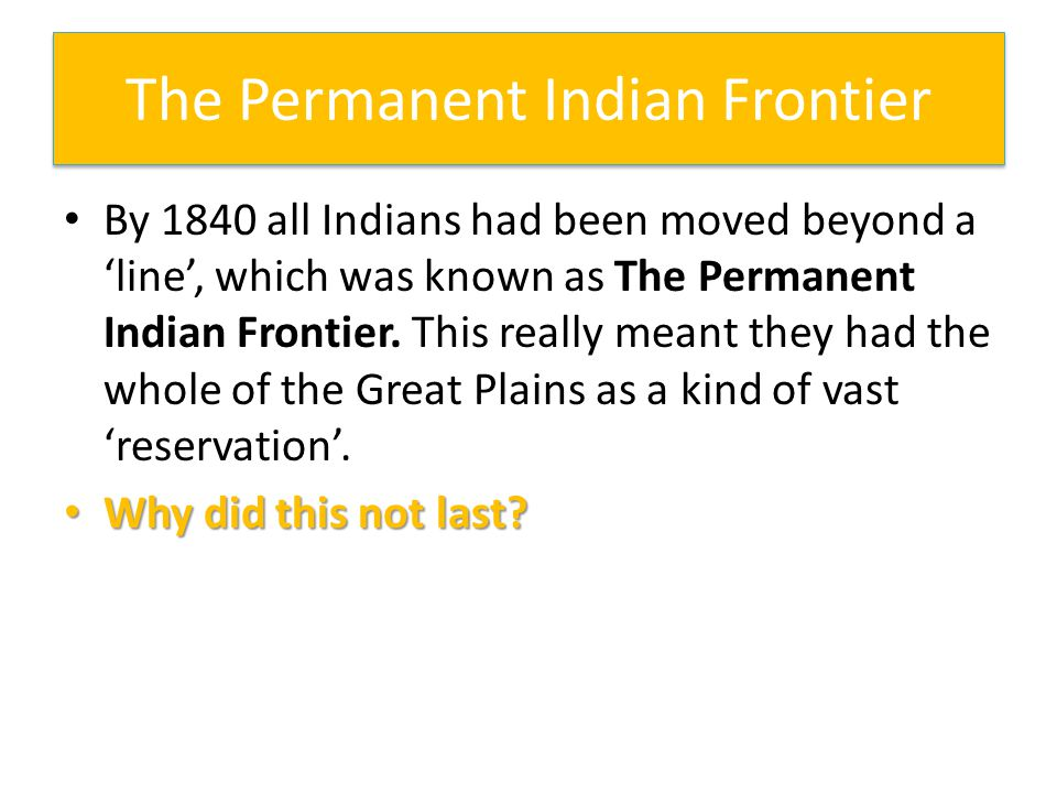 why did the plains indians lose The story of native american dispossession is too easily swept aside, but  and  no sustained engagement with the people who lost their homelands  by  contrast, in 1800, though native americans accounted for about 15 per  in the  great plains, the us army conducted a war of attrition, with success.