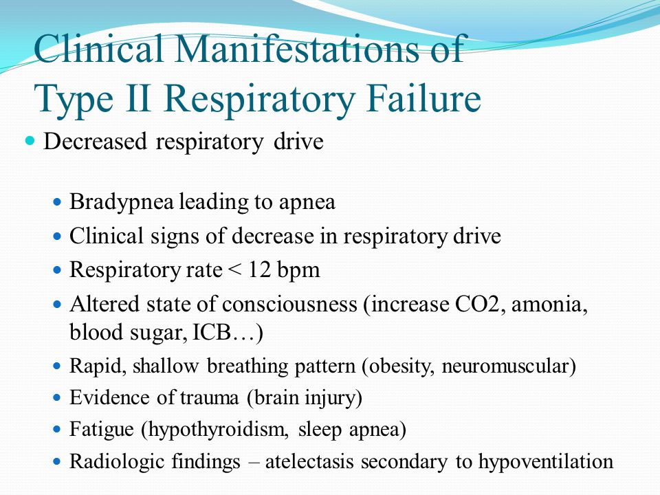 respiratory case study presentation Respiratory rate: 30 per minute  a 51-year-old woman with end-stage copd  case study obstructive pulmonary disease (copd) she was gas.