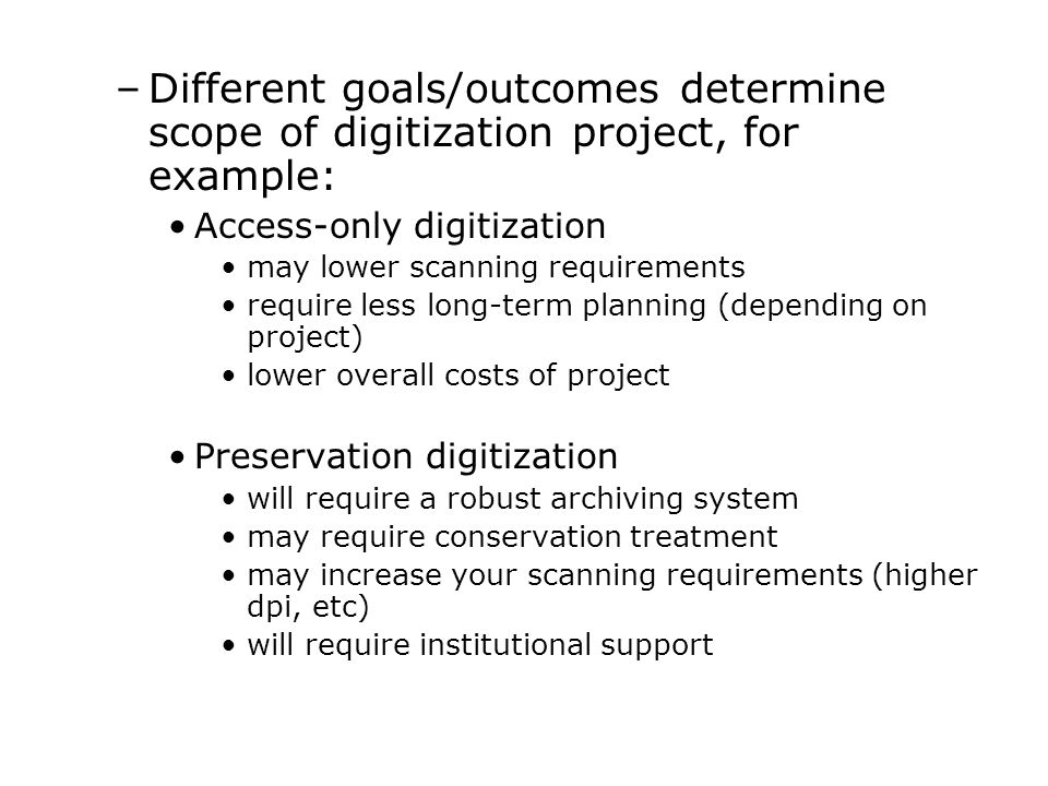 the various strategies for disseminating the outcomes of a project Different parts of the organization should adopt different strategies multi-faceted interventions are more likely to succeed than single-strategy interventions it is important to distinguish the core elements of the intervention from peripheral elements.