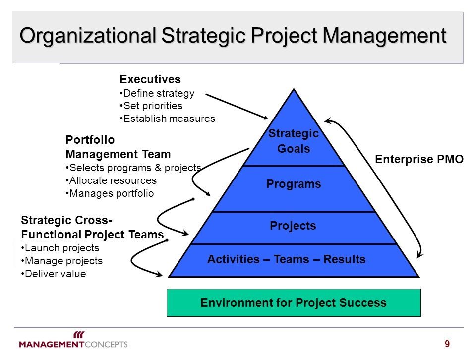 management definations