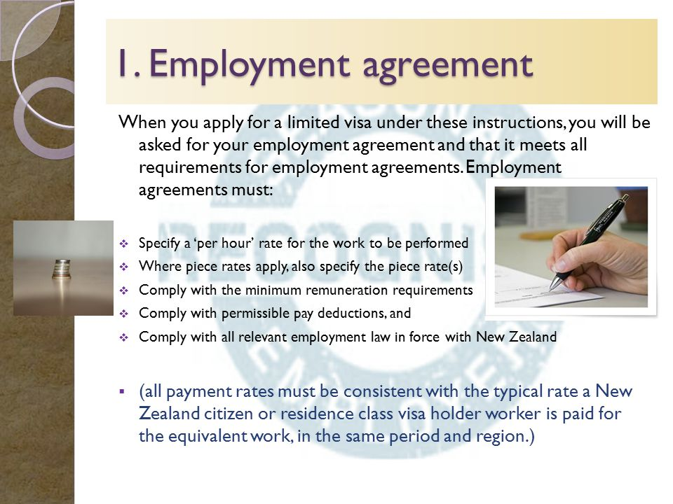 New Zealand'S Recognised Seasonal Employer (Rse) - Ppt Video