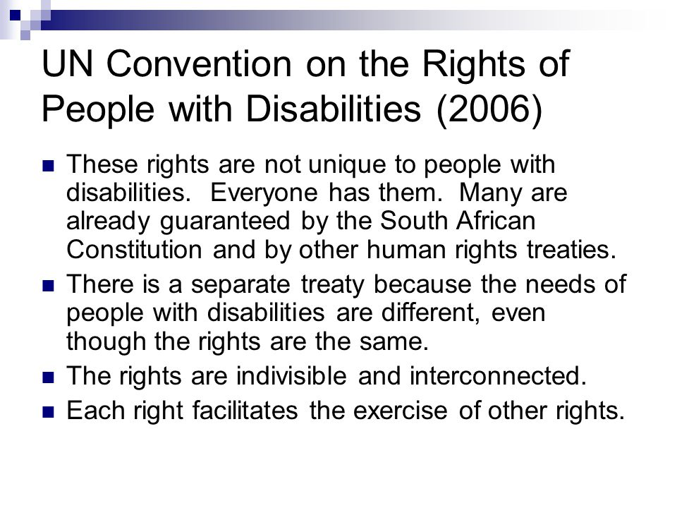 un convention on human rights pdf