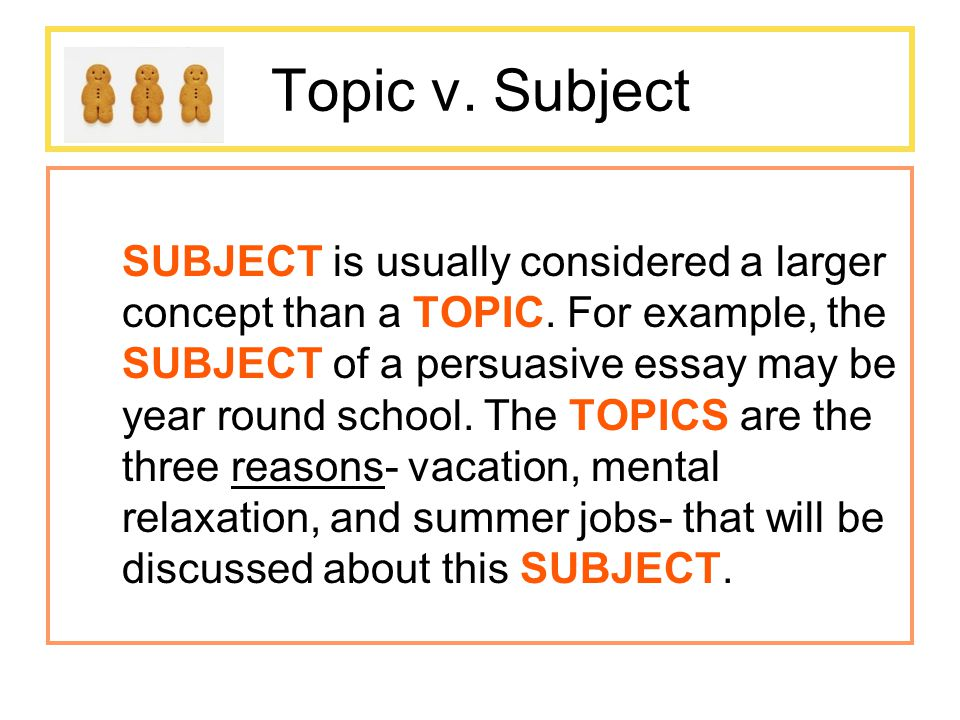persuasive essays titles