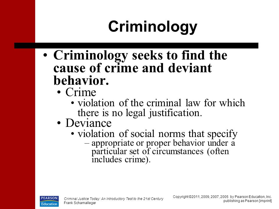 We Tell You the 6 Most Dominant Causes of Crimes in Urban Areas