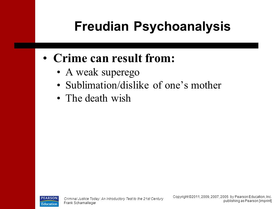 frued the suffering caused by Sigmund freud (1856 to 1939) was the founding father of psychoanalysis, a method for treating mental illness and also a theory which explains human behavior freud believed that events in our childhood have a great influence on our adult lives, shaping our personality.