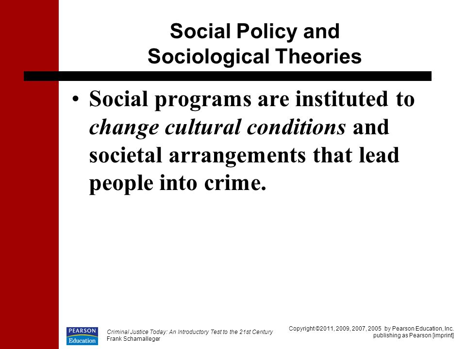 sociological theories and gang violence Extent to which gang membership is linked to a higher or lower risk of violent  context using social disorganization theory to explain the gang-victimization link.