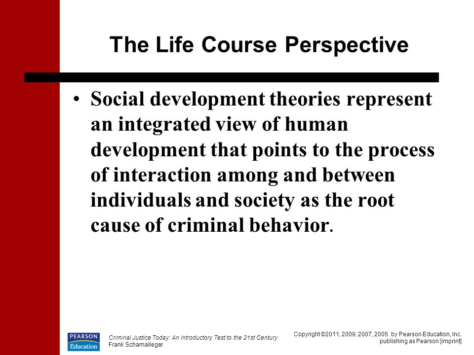 thr root causes of crime pdf