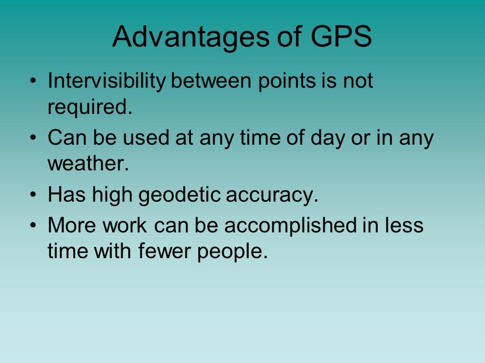 Global Positioning System Ppt Download