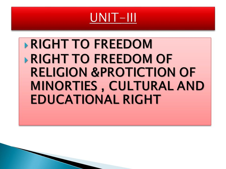 cultural and educational rights in india Granting cultural and education rights to the minority in india: india is a land of  myriad ethnic, religious, caste and linguistic minorities affiliated to distinct belief.