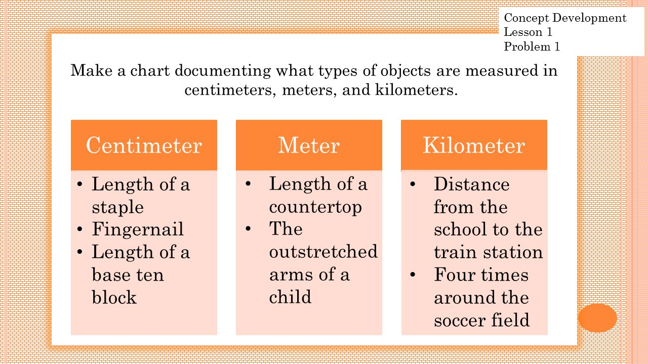 Module 2 topic a lesson 1 metric unit conversions ppt download 21 length nvjuhfo Gallery