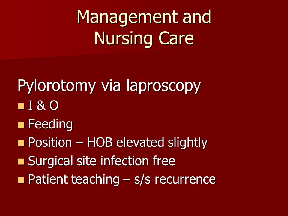 nursing care of patient with surgical site infection Reduction of surgical site infections in the cesarean section patient  there  was not a standardized approach to incision care from dressing type, use and  application,  consultation with infection prevention and control (ipc) nurses 5.