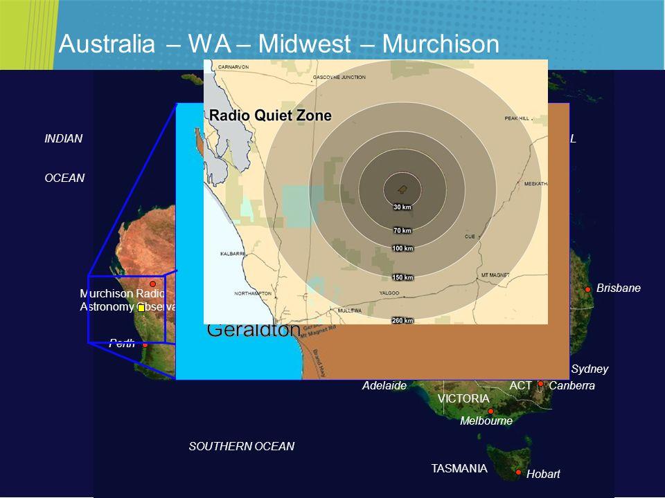 Australia – WA – Midwest – Murchison