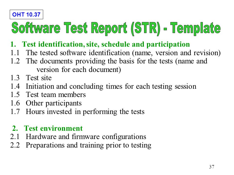 Chapter   Software Testing  Implementation  Ppt Download