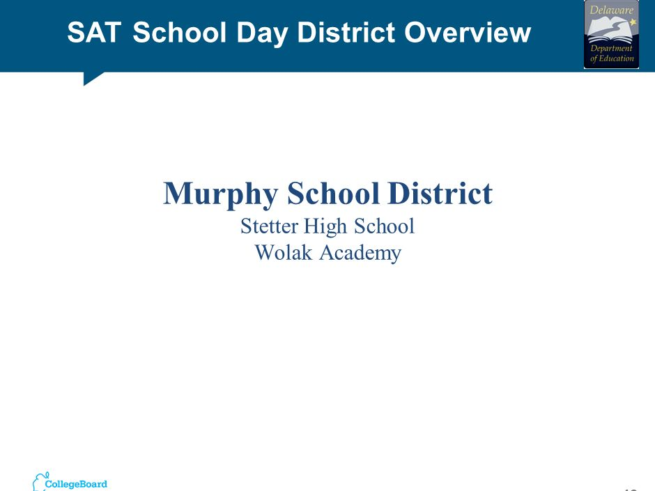 Murphy School District