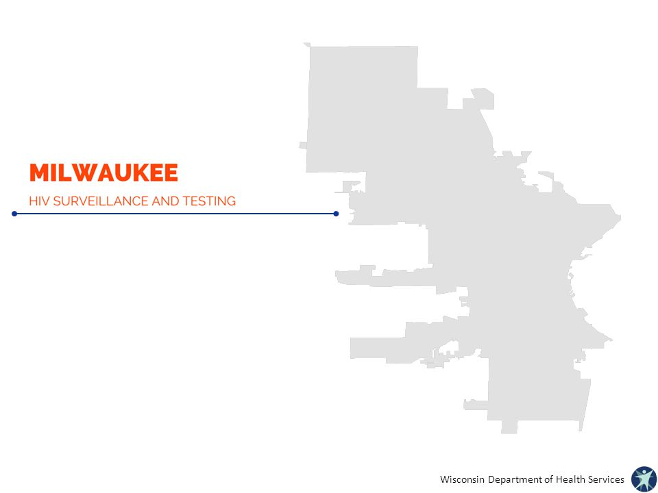 These slides provide selected HIV surveillance data for the city of Milwaukee. Throughout the slides, Milwaukee refers to the city of Milwaukee, unless otherwise specified.