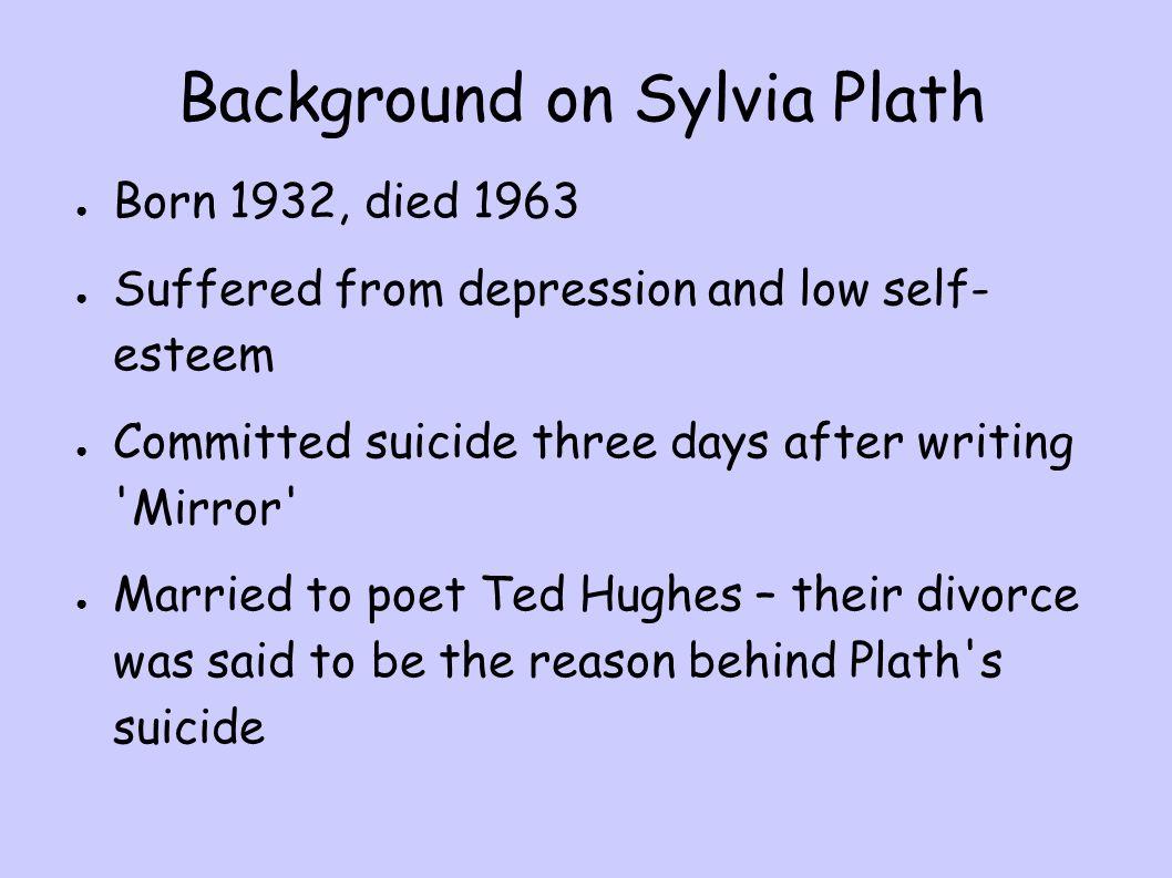 Background on Sylvia Plath