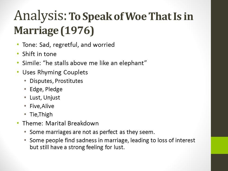 analysis of speak Ii audience analysis - adapting to your audience as you speak.