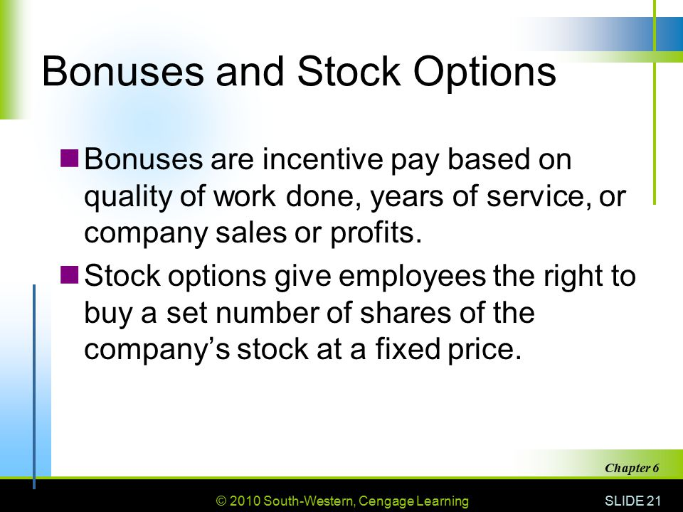 Incentive stock options 422(b)