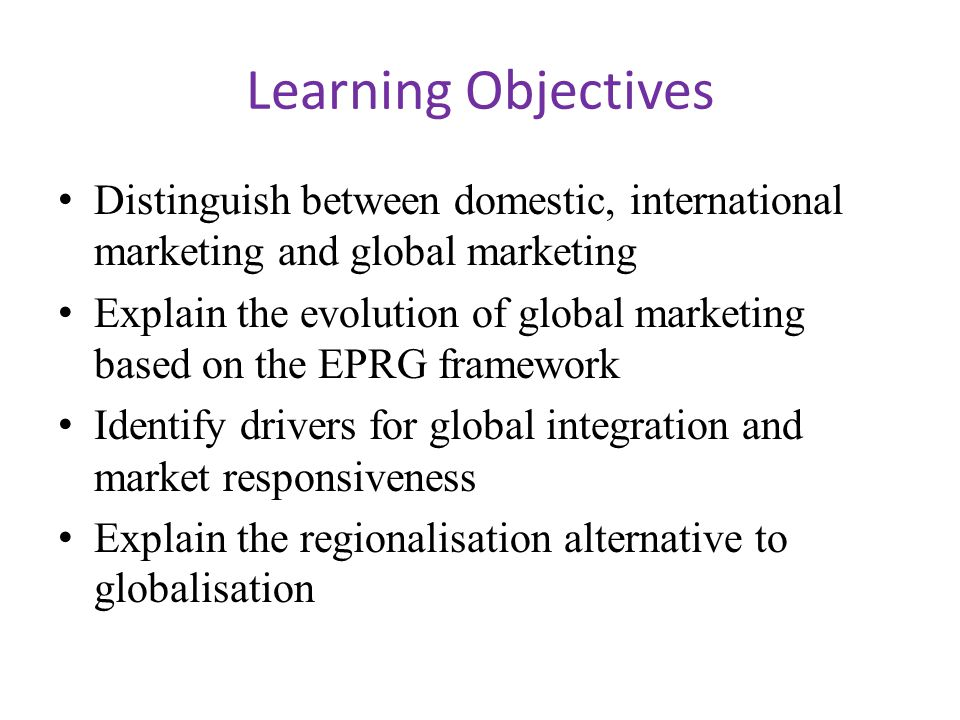 globalisation vs regionalisation Get an answer for 'list the advantages and disadvantages of globalization list answers, not lengthy paragraphs, please' and find homework help for other social.