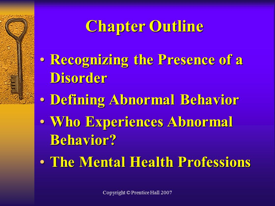 an overview of the psychopathological studies of abnormal behaviors of humans Understanding abnormality: definition, classification and assessment 19 summary 110 questions 1 psychology is the systematic study of abnormal behaviour.