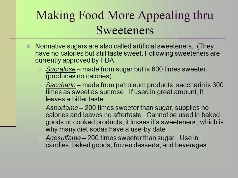 the delusion of diet caused by bitter sweet aspartame I had started writing for newspapers about the problems that aspartame had caused  soon after starting on the diet  because aspartame is not sweet, it is bitter.