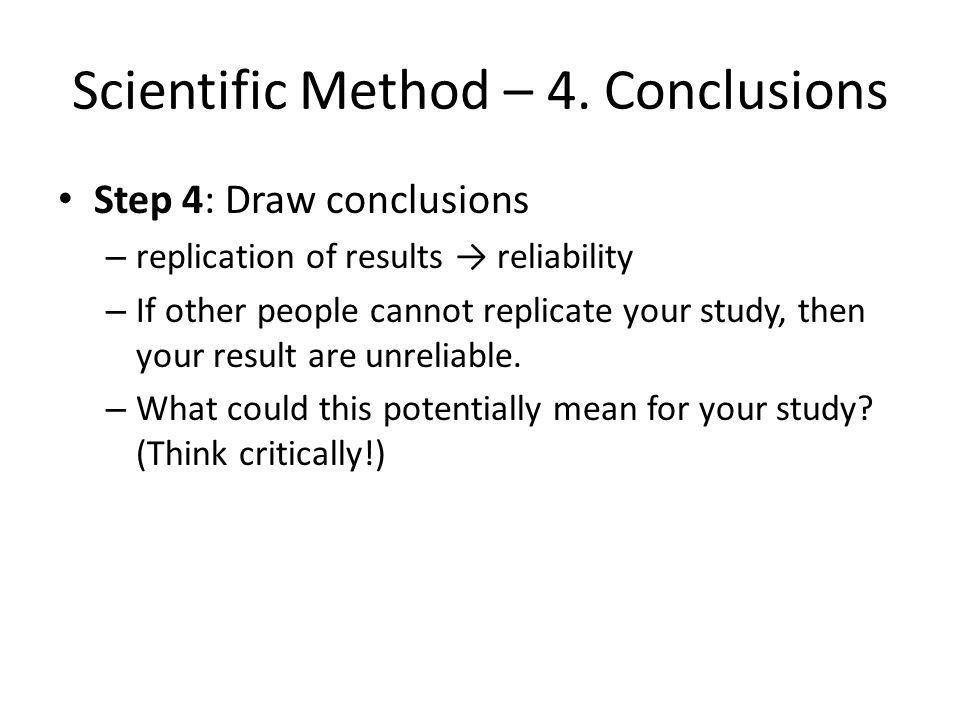 Research Methods AP Ps...