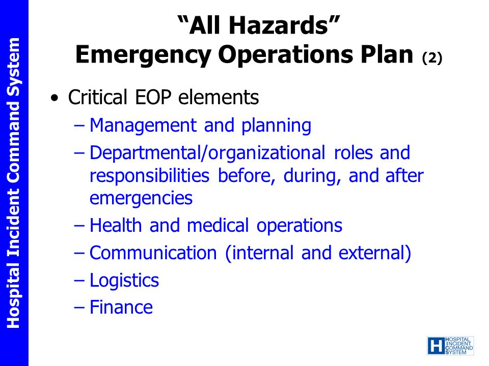 The Emergency Management Program Ppt Video Online Download