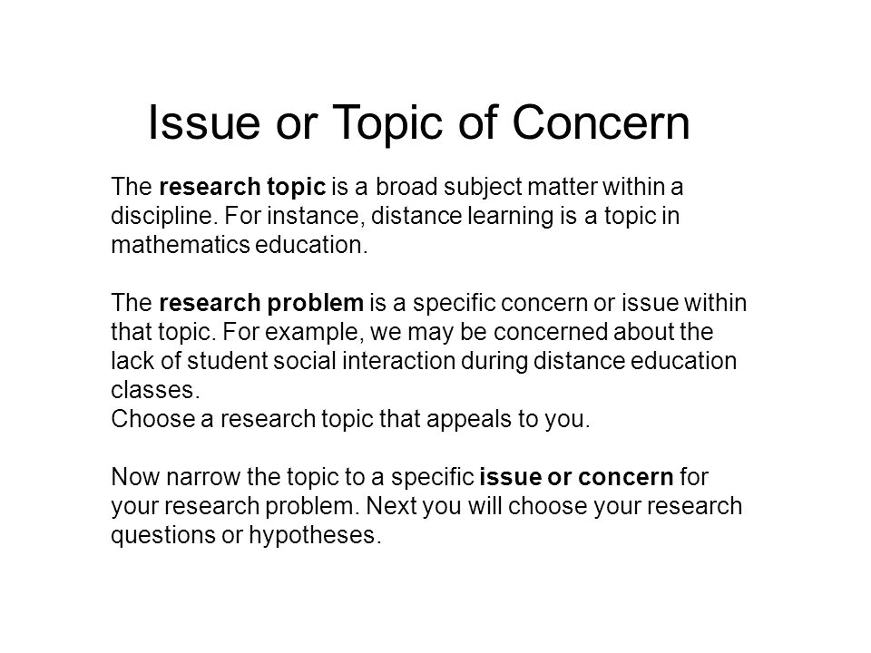 research paper about education sample