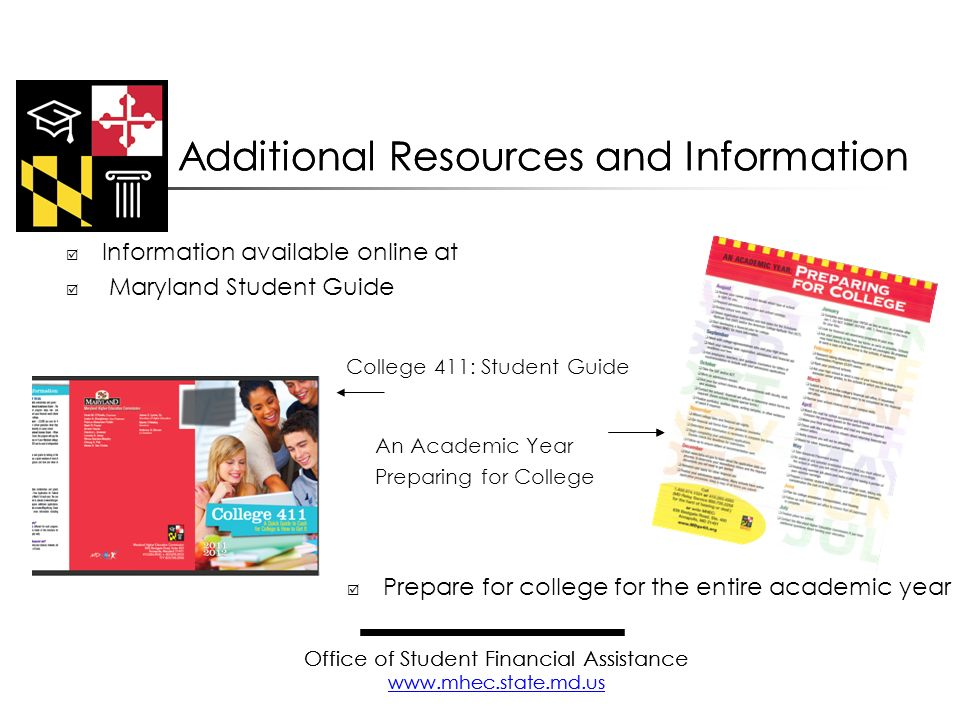 Additional Resources and Information