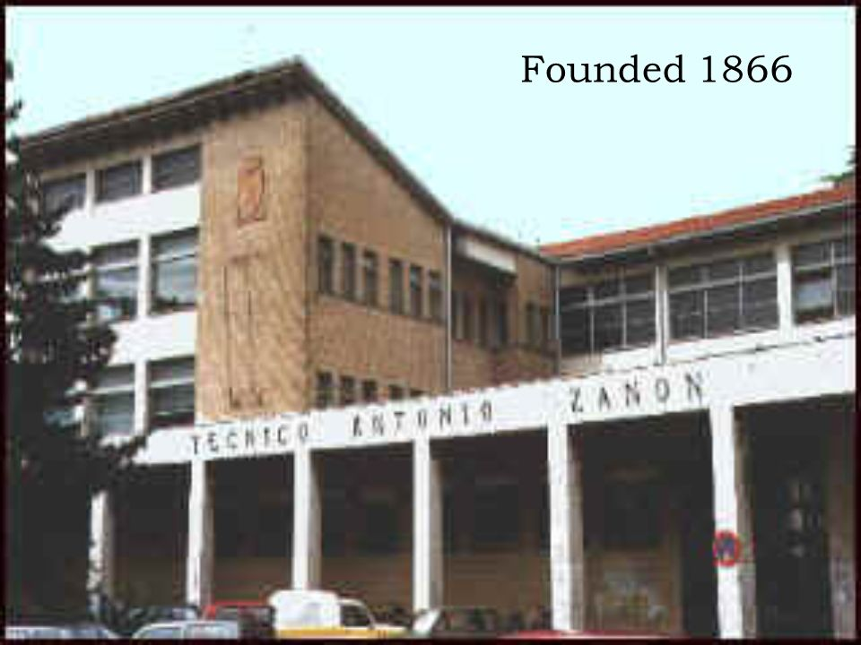 Founded 1866