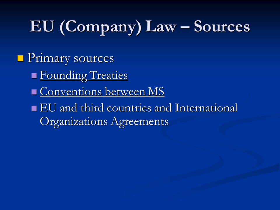 sources of company law in australia Australia is a constitutional monarchy — 'constitutional' because the powers and procedures of the australian government are defined by a written constitution and 'monarchy' because australia's head of state is her majesty queen elizabeth ii.