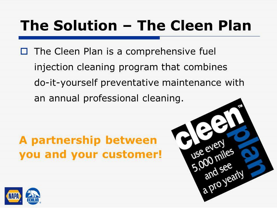 Introducing the most complete fuel injection cleaning system and 3 the solution the cleen plan the cleen plan is a comprehensive fuel injection cleaning program that combines do it yourself solutioingenieria Image collections