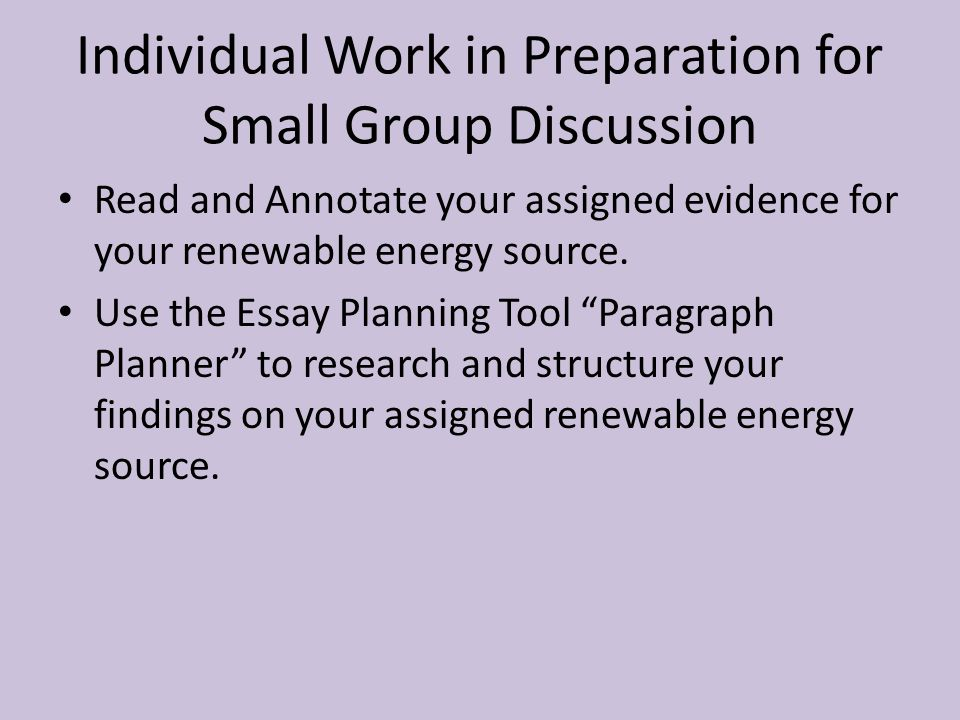 the changing importance of other energy sources ppt 36 individual