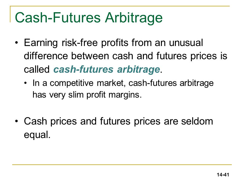 What is Geographic Arbitrage (a.k.a. Geoarbitrage)?