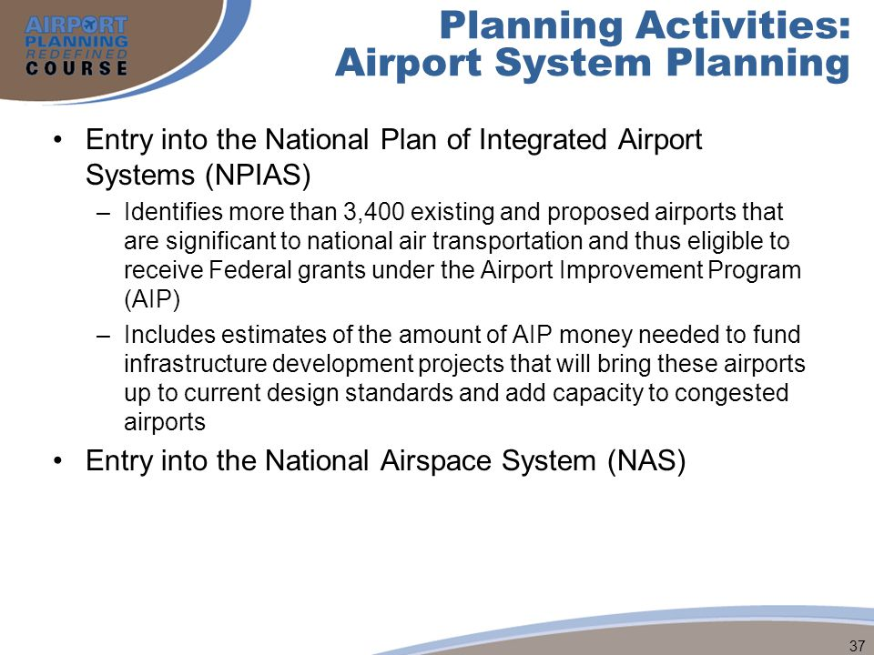 October 18 20 2010 long beach california ppt download Airport planning and design course