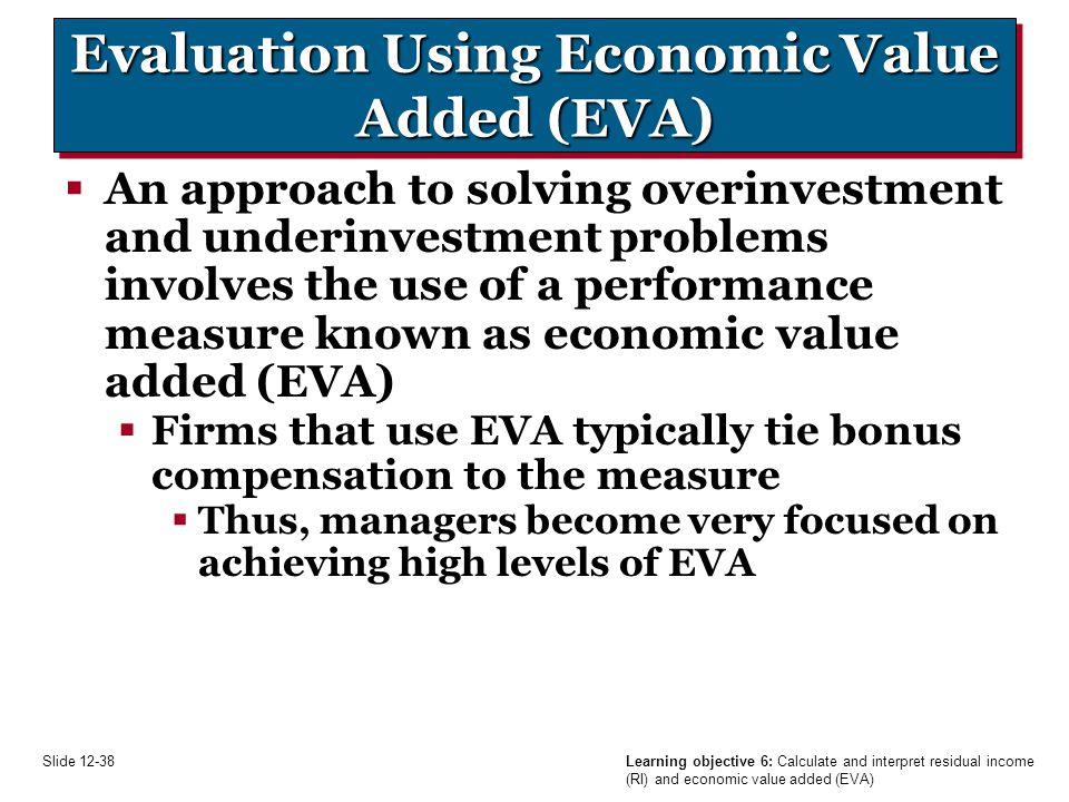 economic value added berechnungsbeispiel