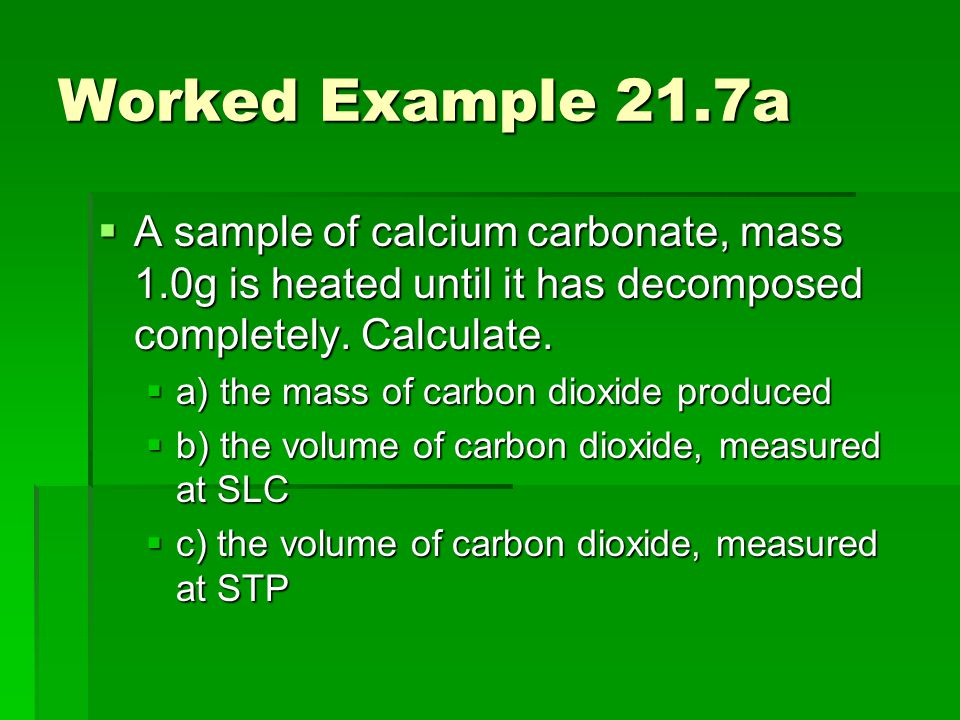 Physical Properties of Gases - ppt download